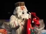 Dedek Mraz vas vabi